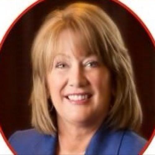 Carol George Hieronymus linkedin profile