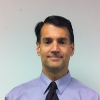 John Ebert (MHS) - Lean Six Sigma Black Belt linkedin profile