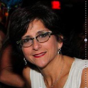 Andrea Forbes linkedin profile