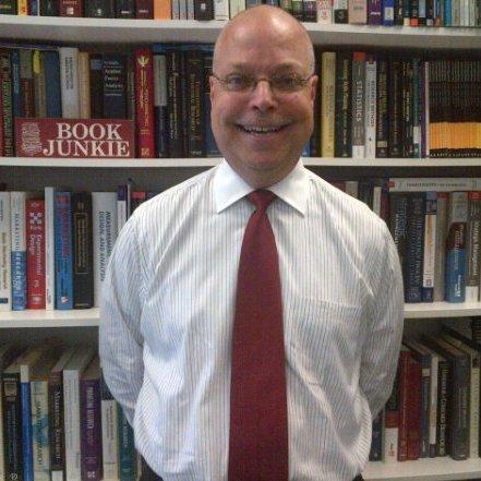 Dr. Robert B. Young linkedin profile
