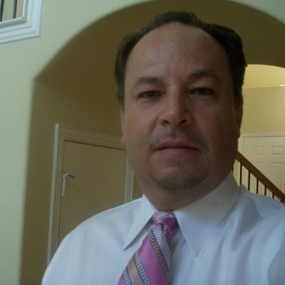 Armando Rodriguez Ortegon linkedin profile