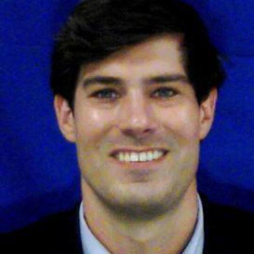 David Ward linkedin profile