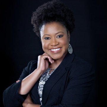 Jacqueline Allen Brooks linkedin profile