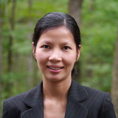 Mai Anh Ngo linkedin profile