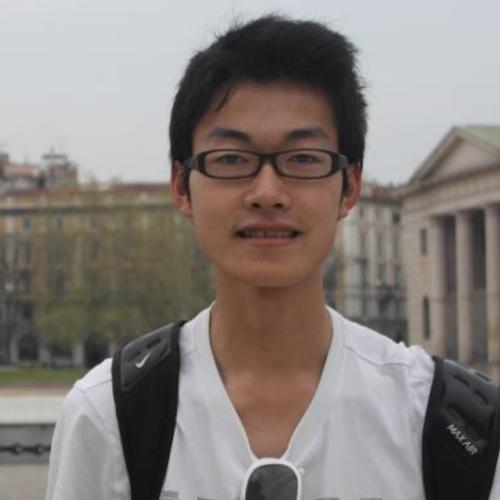 Han Zhen Li linkedin profile
