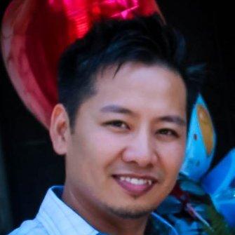 Kevin C. Nguyen linkedin profile
