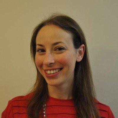 Rebecca Hammer linkedin profile
