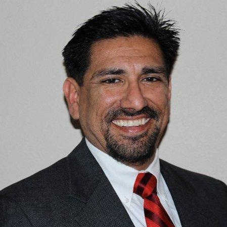 Ernie P. Garcia linkedin profile