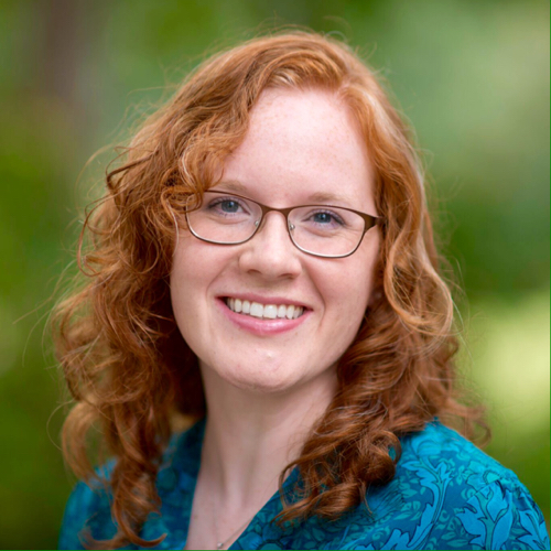 Katherine Elizabeth Gates linkedin profile