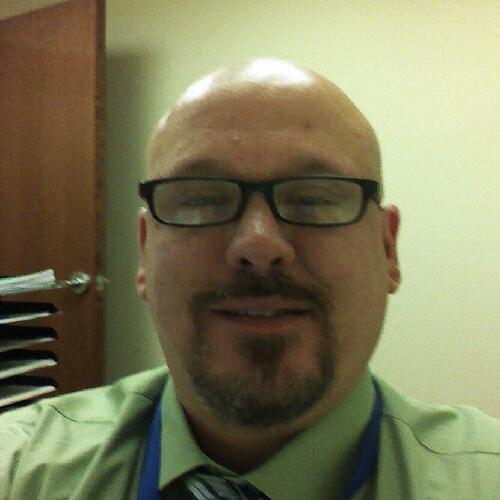 Joseph Chaney linkedin profile