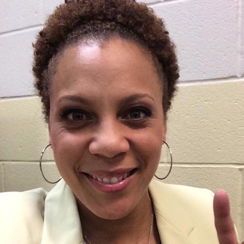 Donna Priscilla Sophia Jordan linkedin profile