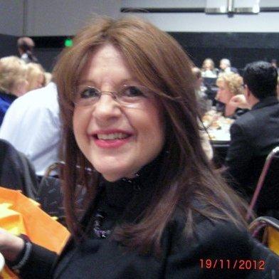 Maria Carmen King linkedin profile