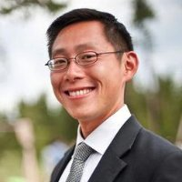 David Wang linkedin profile