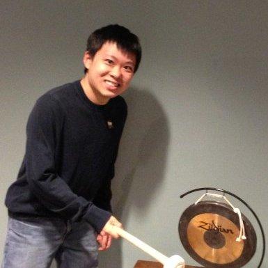 Ke Wei Chen linkedin profile