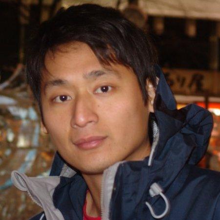 Alan S Lu linkedin profile