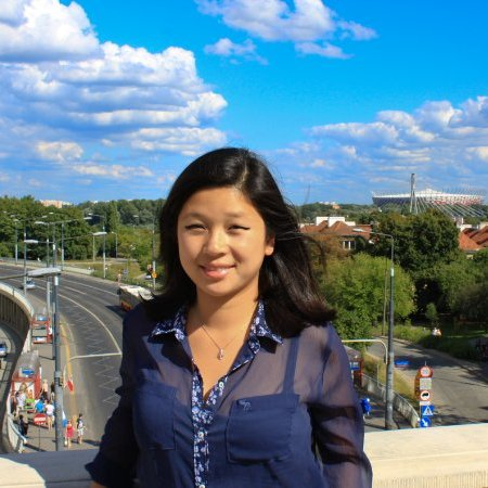 Lan Huong Nguyen linkedin profile