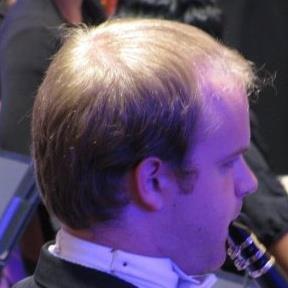 John M. Barker linkedin profile