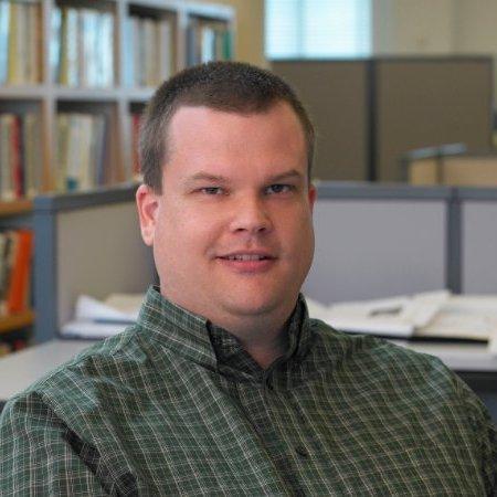 Robert Gibson III linkedin profile