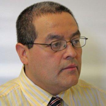 Cesar Oscar Gonzalez Tellez linkedin profile