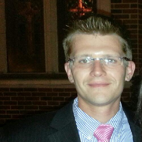 C. Marcus Smith linkedin profile