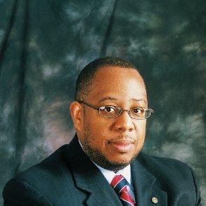 Keith J. Richardson linkedin profile