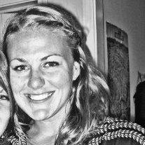 Danielle Hawkins linkedin profile