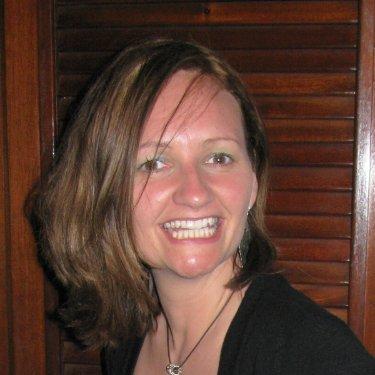 Andrea C Brown MA linkedin profile