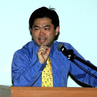 Michael (Keh-chiang) Wang linkedin profile