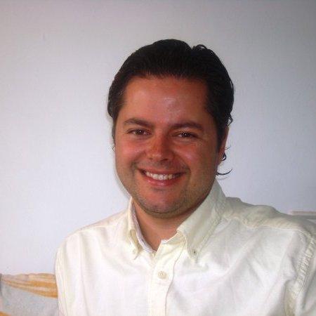 Luis Gabriel Silva linkedin profile