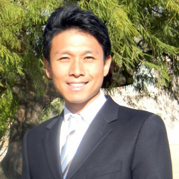 Yen Lin (Michael) Chen linkedin profile
