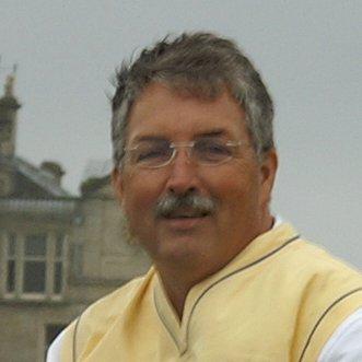 John C Brown linkedin profile