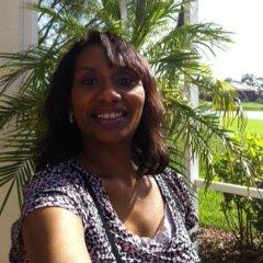 Harolyn Hall linkedin profile