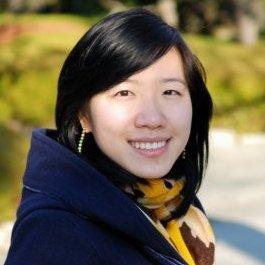 Elaine Lan Wang linkedin profile