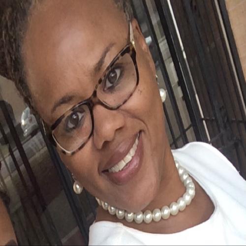 Sharon Coleman M.S., linkedin profile