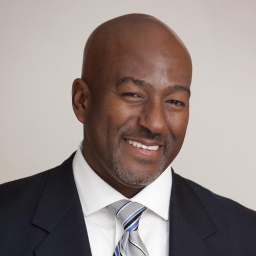 Dr. Kevin R. Johnson linkedin profile