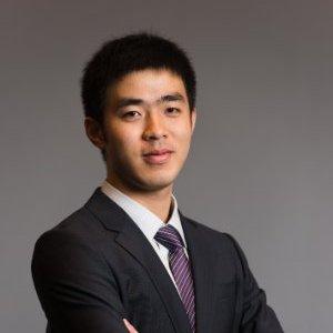 Hong Chen linkedin profile