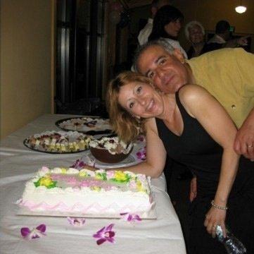 Ivan and Diane Rodriguez linkedin profile