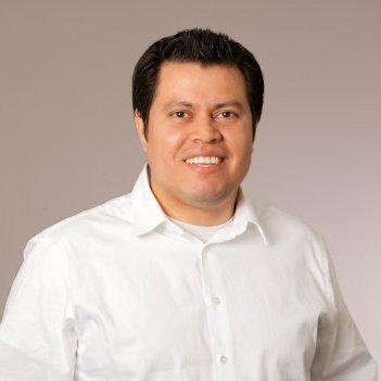 Gonzalez Efrain linkedin profile