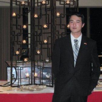 Nguyen Thien linkedin profile