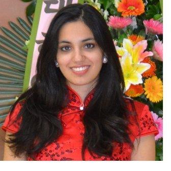 Pamela Alejandra Martinez García linkedin profile