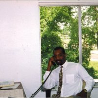 Kenneth Edward Cox linkedin profile