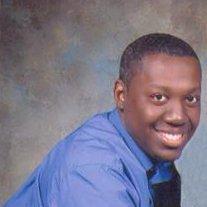 Derrick R Wright linkedin profile