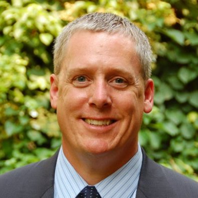 Brian D Booth linkedin profile
