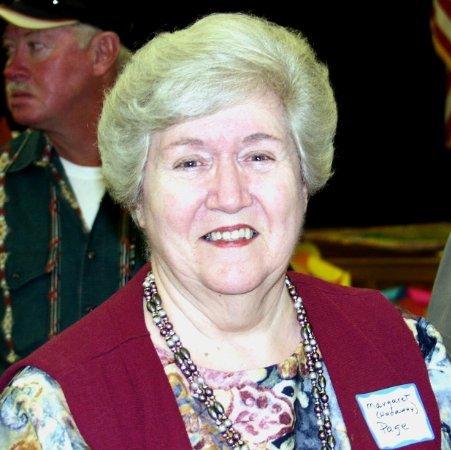 Margaret Page linkedin profile