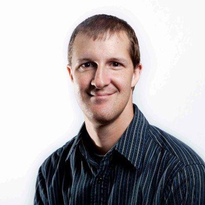 Christopher Parish linkedin profile