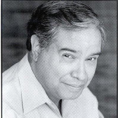 Cesar Perez Sr. linkedin profile
