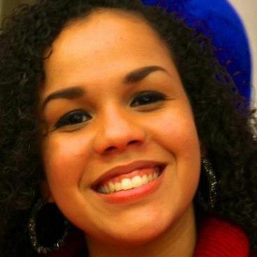 Naomi Garcia linkedin profile