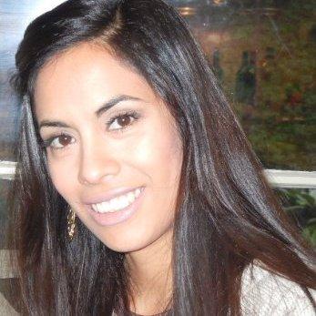 Elizabeth Perez Martinez linkedin profile