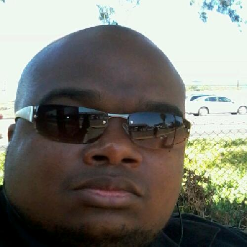 MIchael Roberts Jr. linkedin profile