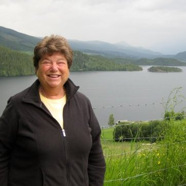 Nancy B Wasserman linkedin profile